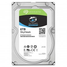 HDD диск Seagate ST6000VX
