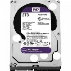 HDD диск Western Digital WD20PURX