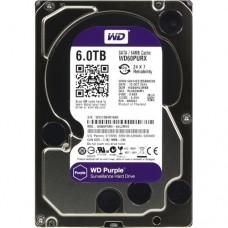 HDD диск Western Digital WD60PURX