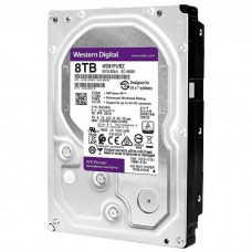 HDD диск Western Digital WD81PURX