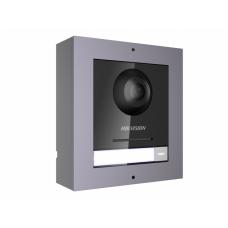 Вызывная панель IP видеодомофона Hikvision DS-KD8003-IME1/Surface