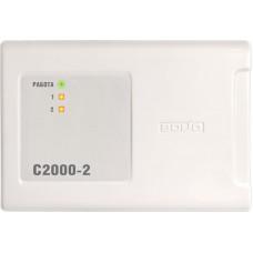 Контроллер доступа C2000-2