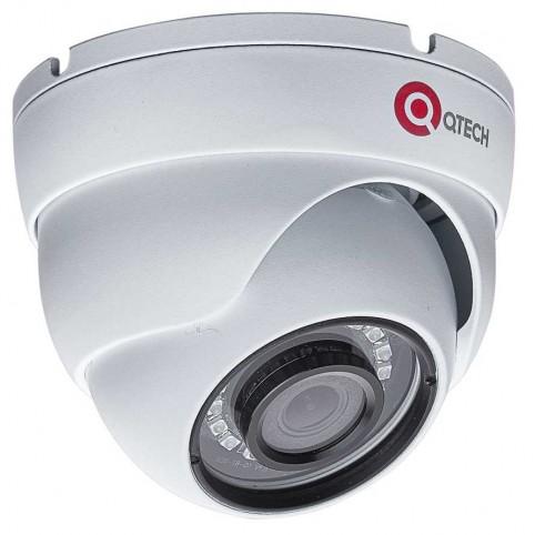 Qtech QVC-IPC-202V-DC (2.8)