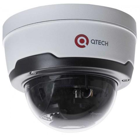 Qtech QVC-IPC-202PT (4x)