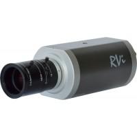 Аналоговая камера видеонаблюдения RVI-447