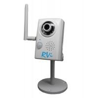 Wi-Fi камера видеонаблюдения RVi-IPC12W