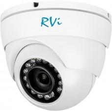 Купольная IP-камера видеонаблюдения RVi-IPC32DNS