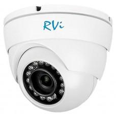 Купольная сетевая IP камера видеонаблюдения RVi-IPC32S (3.6мм)