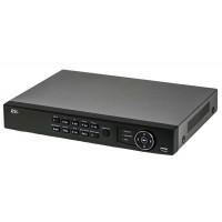 IP сетевой 4-х канальный видеорегистратор RVI-R04MA