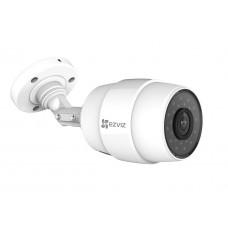 Цилиндрическая ip камера видеонаблюдения EZVIZ C3C PoE
