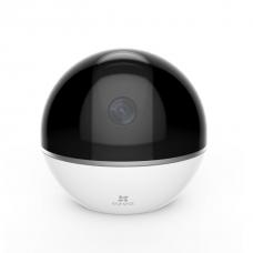 Поворотная PTZ IP сетевая Full HD камера видеонаблюдения EZVIZ С6Т