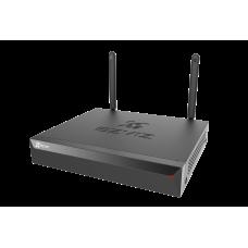 IP сетевой 4-х канальный Wi-Fi регистратор EZVIZ CS-X5S-4W