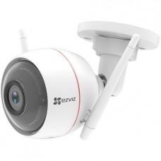Цилиндрическая IP камера видеонаблюдения EZVIZ Husky Air 1080p