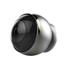 Панорамная Wi-Fi камера с эффектом рыбий глаз EZVIZ Mini Pano