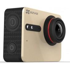 Экшн камера экстрим EZVIZ S5+
