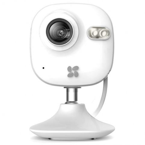 Wi-Fi камера видеонаблюдения EZVIZ C2Mini Plus