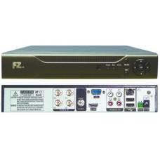 Гибридный 4-х канальный видеорегистратор Fazera FZ-04MA01