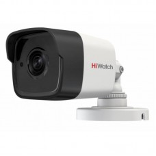 Купольная HD-TVI камера видеонаблюдения HiWatch DS-T500P (2.8 mm)