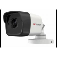 Цилиндрическая IP камера видеонаблюдения HiWatch DS-I200