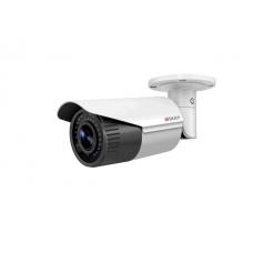 Цилиндрическая IP камера видеонаблюдения HiWatch DS-I206