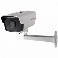 Цилиндрическая IP камера видеонаблюдения HiWatch DS-I21M