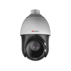 Позиционная IP PTZ камера видеонаблюдения HiWatch DS-I265