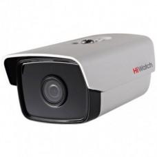Цилиндрическая IP камера видеонаблюдения HiWatch DS-I41K