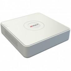 IP сетевой 4-х канальный видеорегистратор HiWatch DS-N104