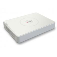 IP сетевой 4-х канальный видеорегистратор HiWatch DS-N204