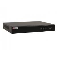 IP сетевой 16-ти канальный видеорегистратор HiWatch DS-N316/2