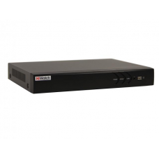 IP сетевой 32-канальный видеорегистратор HiWatch DS-N332