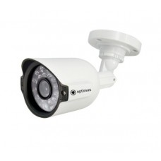 Антивандальная камера видеонаблюдения Optimus AHD-M011.0(2.8)E