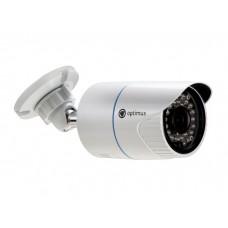 Уличная IP-камера видеонаблюдения Optimus IP-E011.0 (2.8)