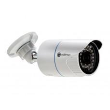 Уличная IP-камера видеонаблюдения Optimus IP-E011.3 (3.6)