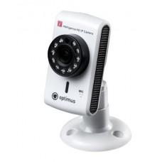 Wi-Fi Камера видеонаблюдения Optimus IP-H061.0W (2.8)