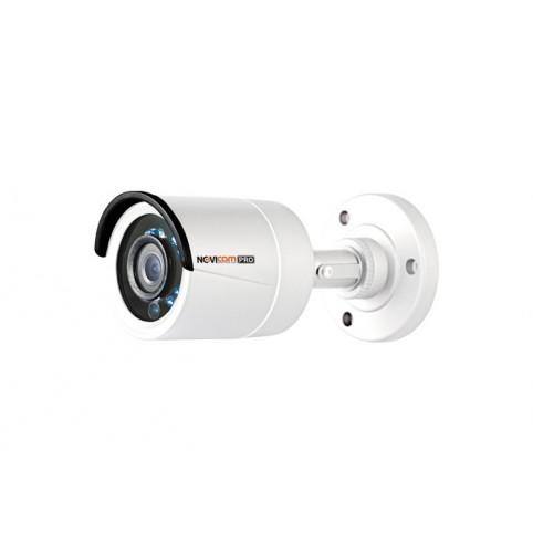 Аналоговая камера видеонаблюдения NOVIcam W54AR20