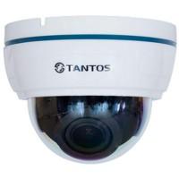 Аналоговая камера видеонаблюдения Tantos TSc-D600B (3.6)
