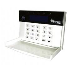 Клавиатура управления с LCD дисплеем Pyronix PCX-LCDP