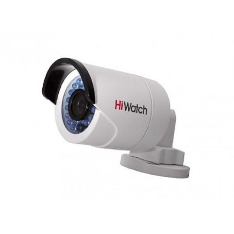 Цилиндрическая HD-TVI камера видеонаблюдения HiWatch DS-T200