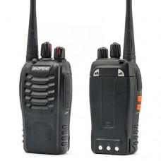 Портативная компактная радиостанция Baofeng BF-777S