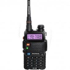 Портативная компактная радиостанция Baofeng UV-5R